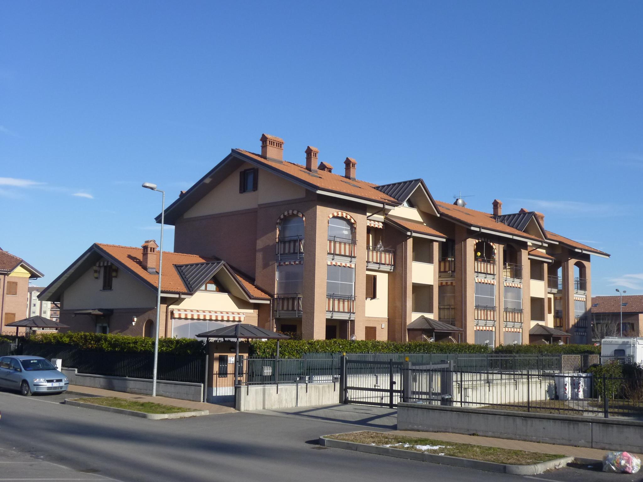 Consorzio casa torino for Casa design torino
